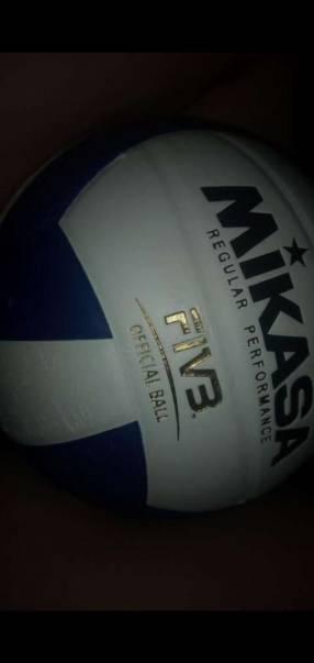 Pelota de voley Mikasa