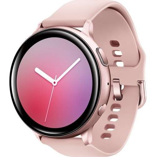 Smartwatch Samsung Galaxy Watch Active 2 rosa 44mm - 0
