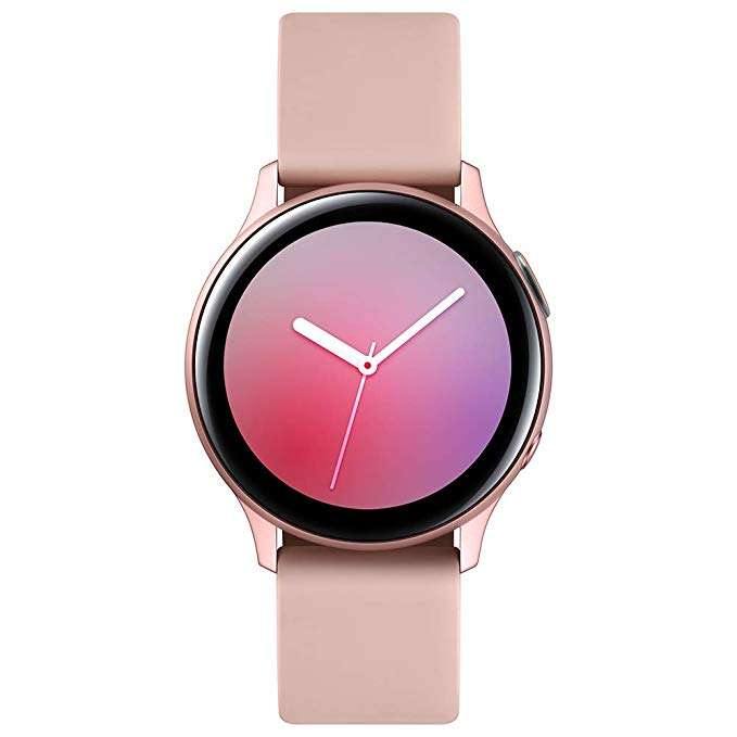 Smartwatch Samsung Galaxy Watch Active 2 rosa 44mm - 2