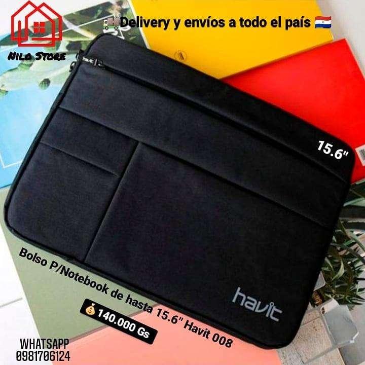 Bolso para Notebook Havit 008 - 0