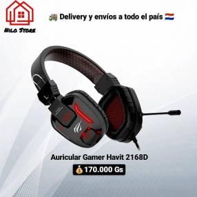 Auricular Gamer Havit 2168D