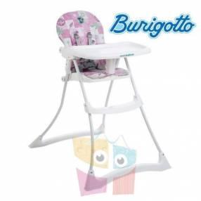 Sillita de alimentación Burigotto Bon Appetit Peixinho Rosa
