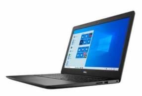 Notebook Dell I3593-7644BLK-PUS I7-1065G7