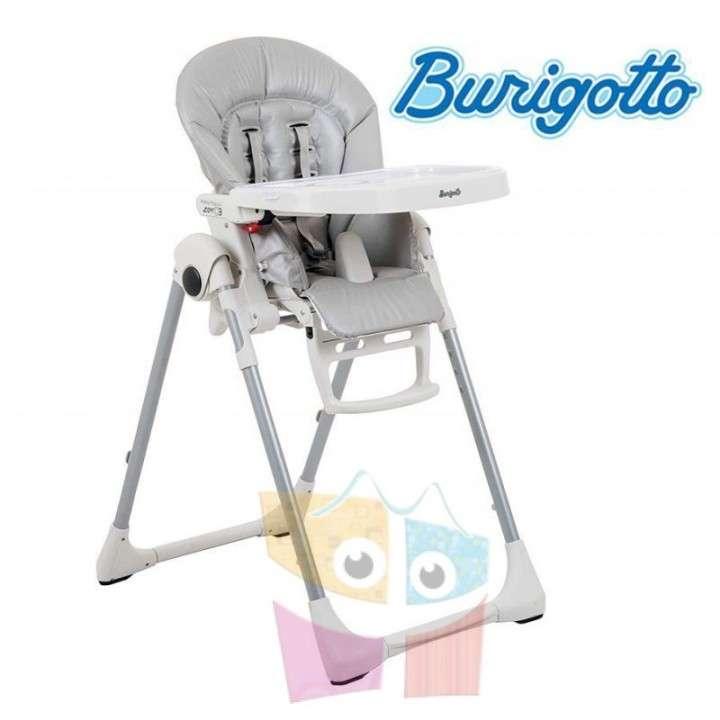 Sillita de alimentación Burigotto Prima Pappa Ice - 0