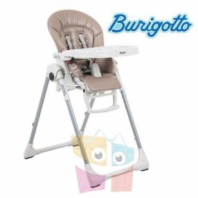 Sillita de alimentación Burigotto Prima Pappa Capuccino
