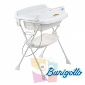 Bañera Burigotto Splash Blanca