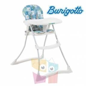 Sillita de alimentación Burigotto Bon Appetit XL Peixinho