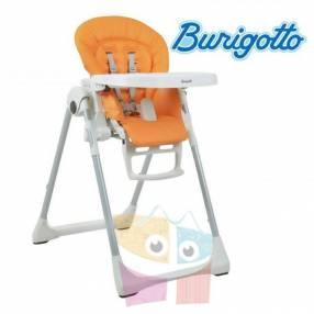 Sillita de alimentación Burigotto Prima Pappa Orange