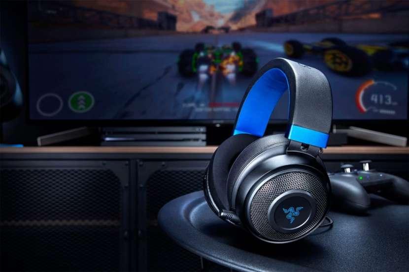 Auricular Gaming Razer Kraken p/ consola RZ04-02830500-R3U - 3