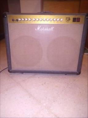 Amplificador Marhsall JTM 60 Valvular