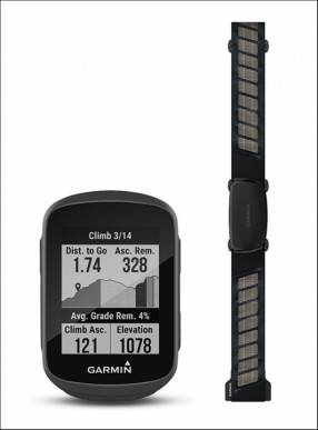 GPS Garmin Edge 130 Plus para Ciclismo 010-02385-10