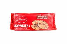 Cookies Mazzei