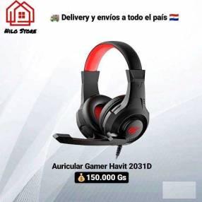 Auricular Gamer Havit 2031D