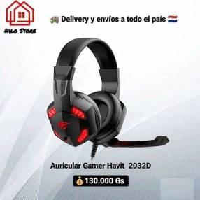 Auricular Gamer Havit 2032D
