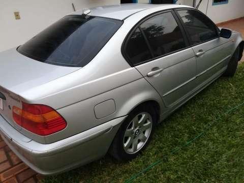 BMW 325i 2004 - 4