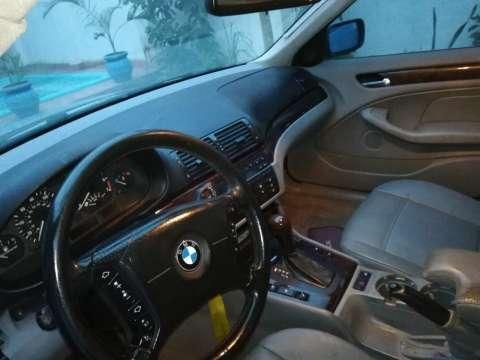 BMW 325i 2004 - 5