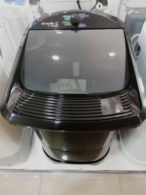 Lavarropas Semi Automática Mueller Pop Tank 5 Kg C/S