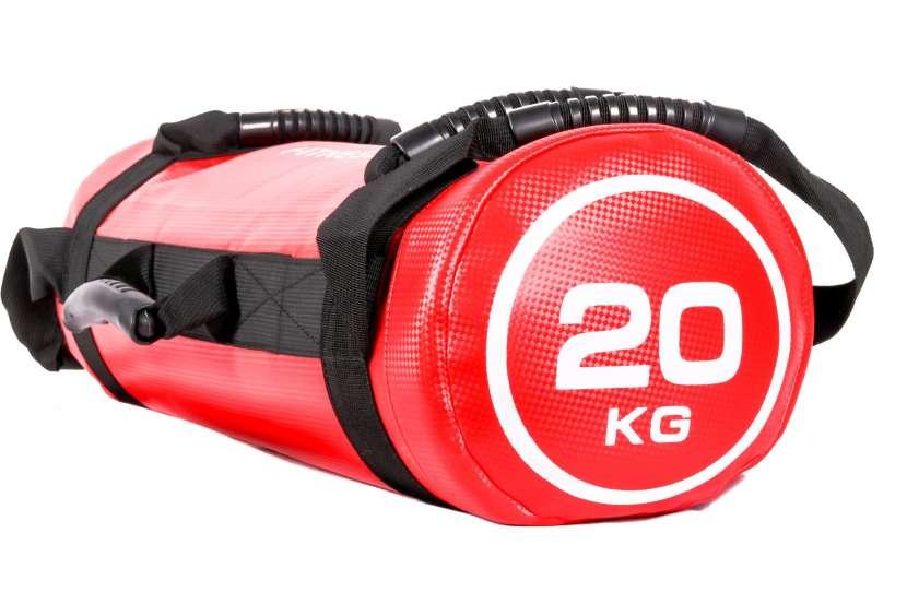 Bolsa de Arena de 20 Kg - 1