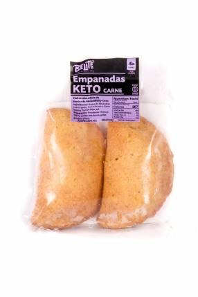 Empanada Keto de Carne - Belite