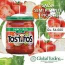 Tostitos Salsa Semipicante - 1