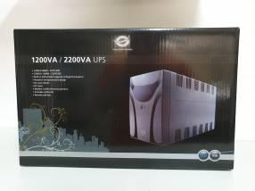 UPS 1200VA / 600W