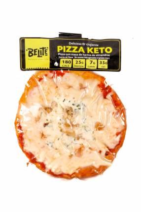 Pizza Keto - Belite