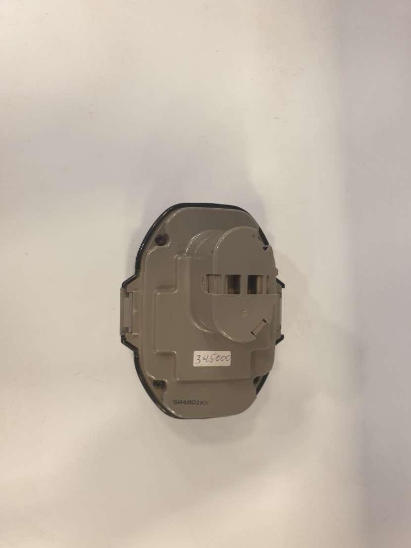 Batería para Taladro Makita 18V - 0