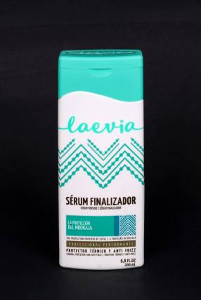 Laevia Serúm Finalizador de 200 ml.