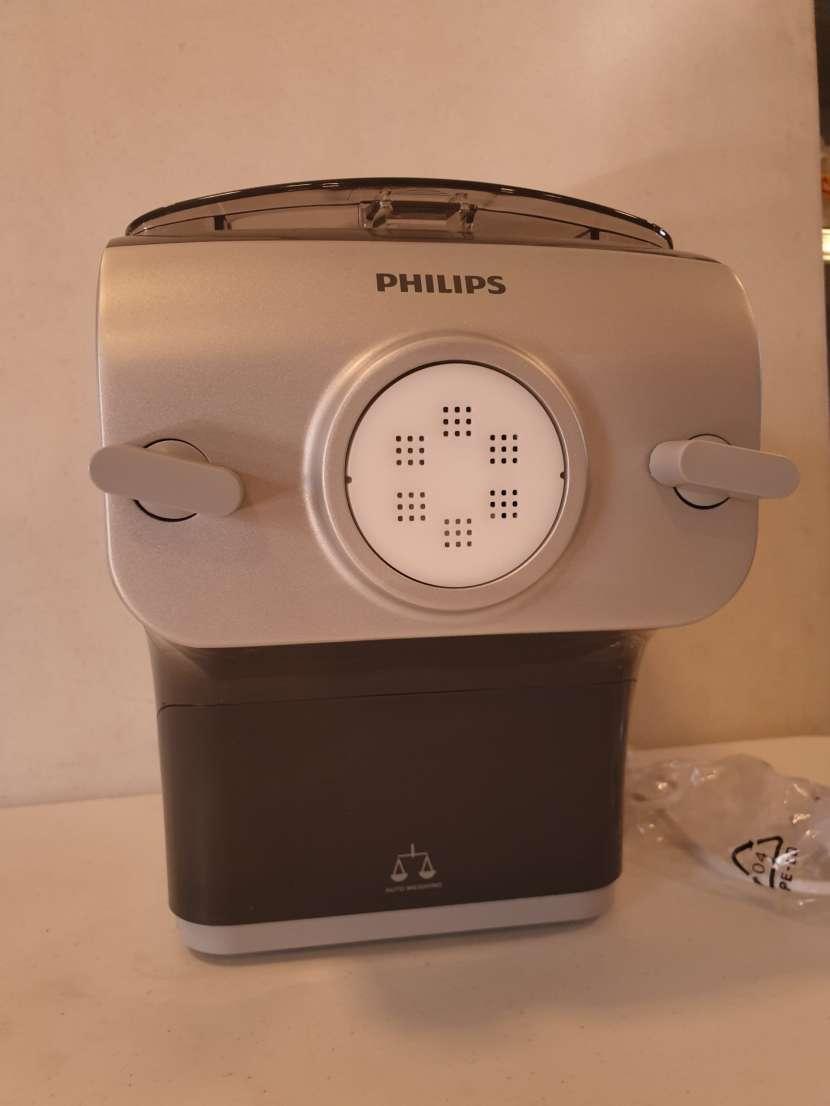 Máquina Eléctrica para hacer Pastas - 1