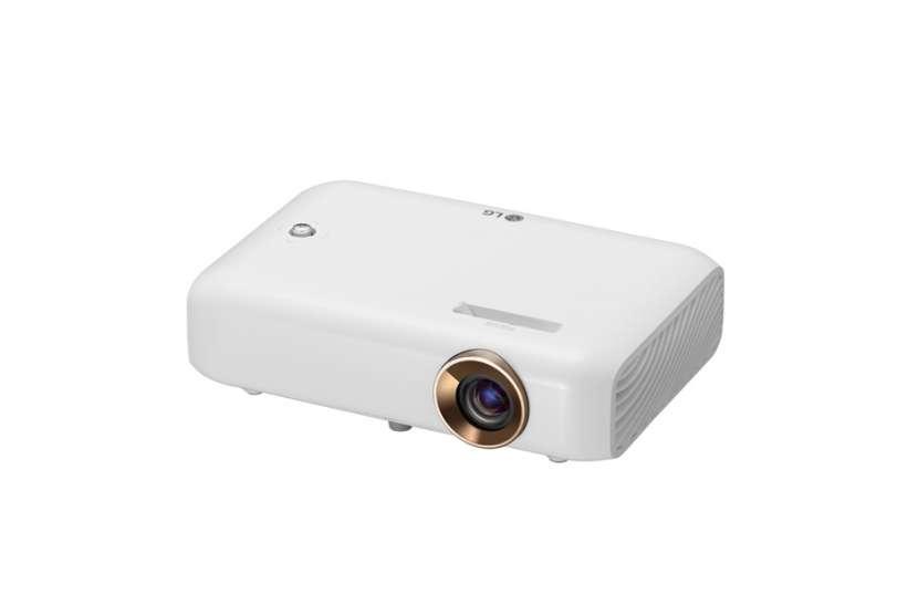 Proyector LG LED Mini PH550G - 4
