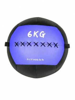 Balón Medicinal de 6 Kg