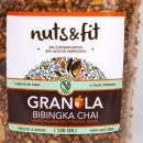 Fit Granola Bibingka Chai de 200 Gramos Nuts & - 0