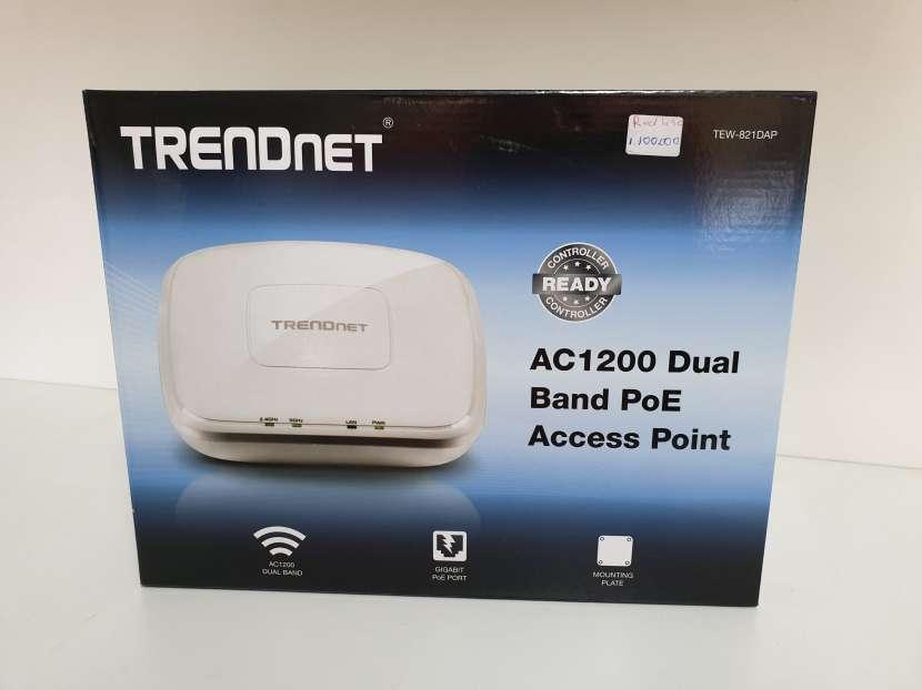 Extensor - Access Point TendNet - 0