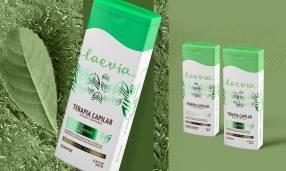 Laevia Shampoo Terapia Capilar 200 ml.