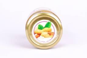 Mantequilla de Maní y Vainilla Nuts & Fit de 230 Gramos