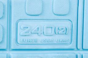 Pantufla con Diseño de Frozen