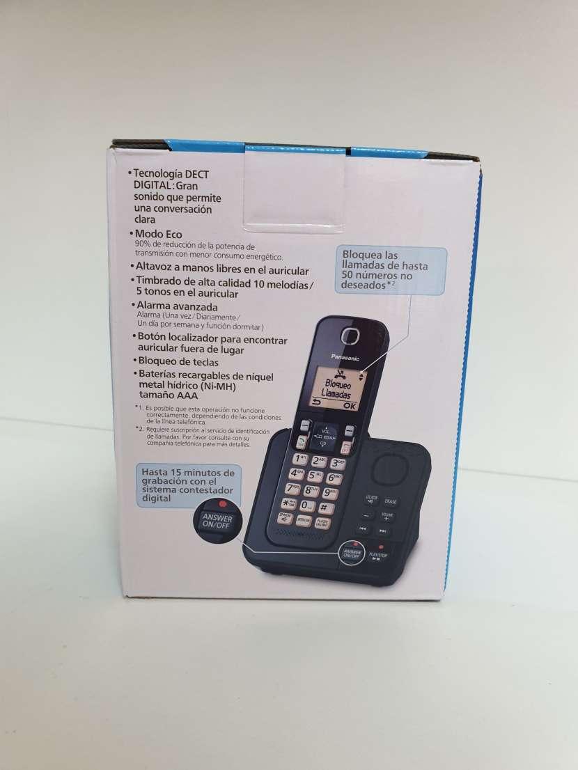 Teléfono Inalámbrico Panasonic - 1