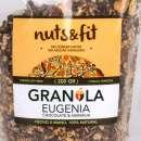 Fit Granola Eugenia de 200 Gramos Nuts & - 0