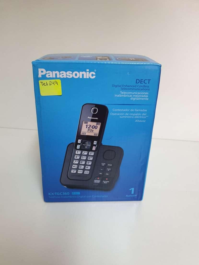 Teléfono Inalámbrico Panasonic - 2