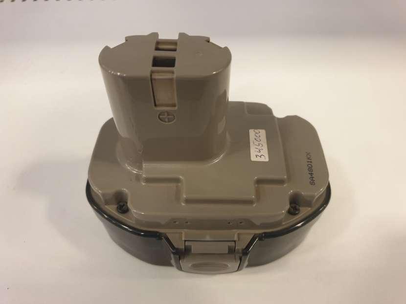 Batería para Taladro Makita 18V - 1
