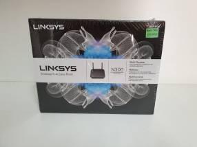 Extensor - Access Point Linksys