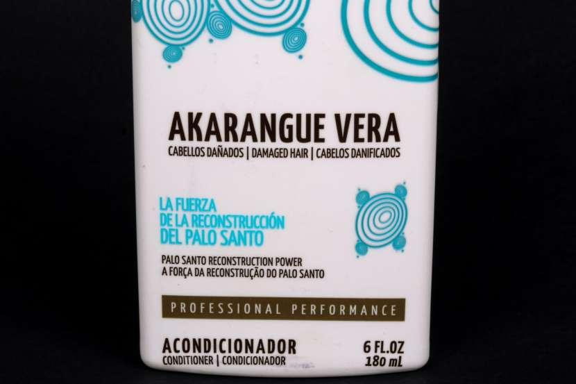 Laevia Acondicionador Akarangue Vera 180 ml. - 1
