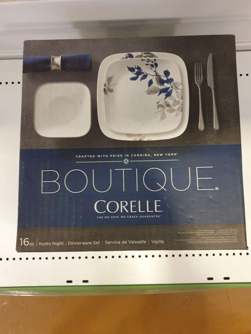 Corelle Boutique Adlyn - 1
