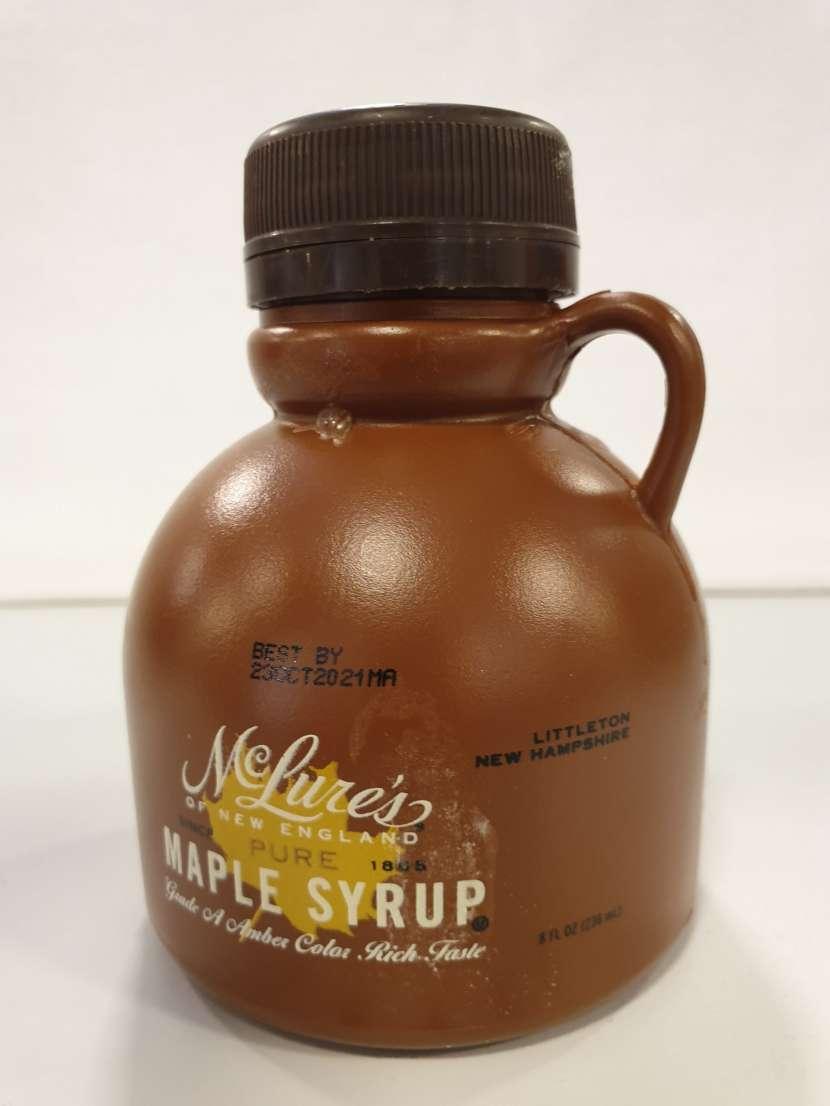 Miel de Maple McLure's - 1