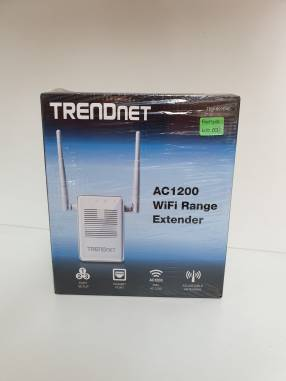 Repetidor - Extensor de Rango WiFi