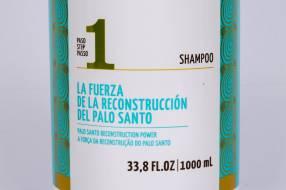 Laevia Shampoo Akarangue Vera 1000 ml