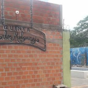 Quinta en Areguá