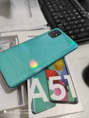 Samsung Galaxy A51 Dúos de 128 gb