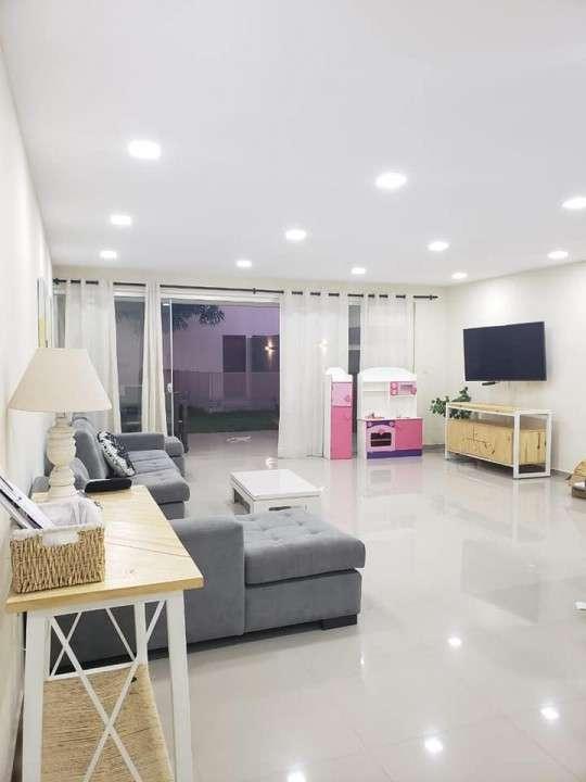 Duplex amoblado en el Barrio San Cristóbal de Asunción - 0