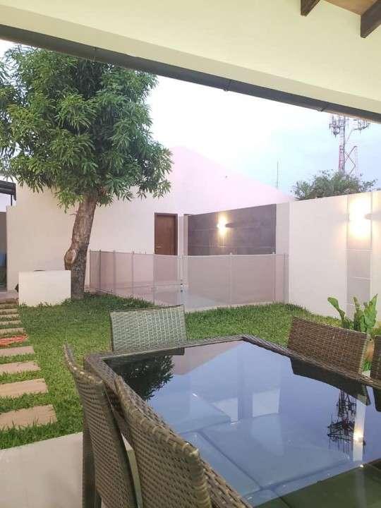 Duplex amoblado en el Barrio San Cristóbal de Asunción - 6